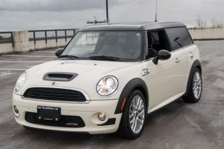 Used 2009 MINI Clubman John Cooper Works JCW for sale in Langley, BC