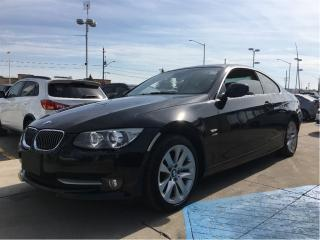 Used 2011 BMW 328i xDrive Coupe for sale in London, ON