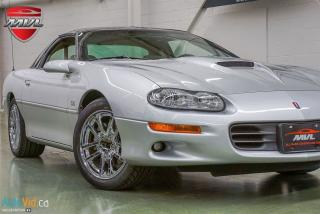 Used 2002 Chevrolet Camaro Z28 for sale in Oakville, ON