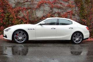 Used 2015 Maserati Ghibli S Q4 Sedan for sale in Vancouver, BC