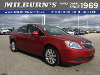 Used 2016 Buick Verano Convenience 1 for sale in Guelph, ON