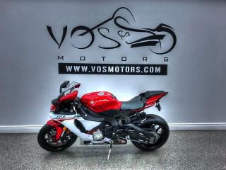 Used 2015 Yamaha R1 Free Delivery in the GTA** for sale in Concord, ON
