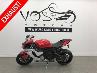 Used 2015 Yamaha YZF-R1 Free Delivery in the GTA** for sale in Concord, ON
