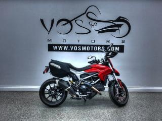Used 2015 Ducati Hyperstrada - No Payments For 1 Year** for sale in Concord, ON