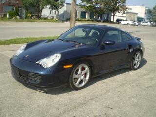 Used 2003 Porsche 911 CARRERA 911 TURBO! AWD! 92K! 415 HP! for sale in Etobicoke, ON