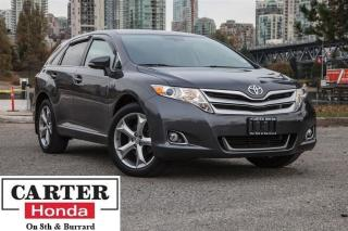 Used 2013 Toyota Venza V6 + AWD + BLUETOOTH + NO ACCIDENTS! for sale in Vancouver, BC