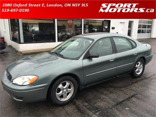 Used 2006 Ford Taurus SE for sale in London, ON