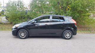 Used 2012 Hyundai Accent GL P.GROUP,Backup sensors,Certified for sale in Scarborough, ON