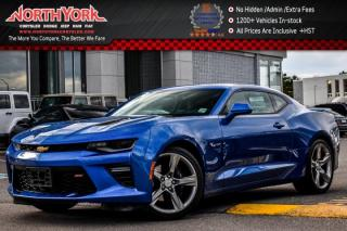 Used 2017 Chevrolet Camaro SS|6.2L V8|Sunroof|Nav|HeadsUp|BOSE|Keyless_Go|Pkng_Sensors for sale in Thornhill, ON