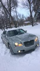 Used 2006 Chrysler 300 RWD for sale in Montreal, QC
