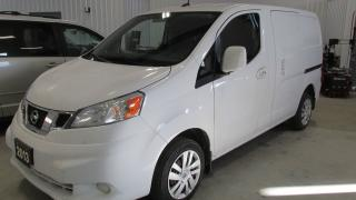 Used 2013 Nissan NV200 Nav, rear camera, low kms, off lease for sale in Chatsworth, ON