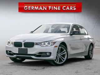 Used 2013 BMW 3 Series for sale in Caledon, ON