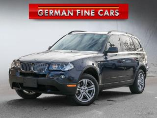 Used 2008 BMW X3 BLACK FRIDAY STARTS NOW *** DEALS*DEALS*DEALS for sale in Caledon, ON