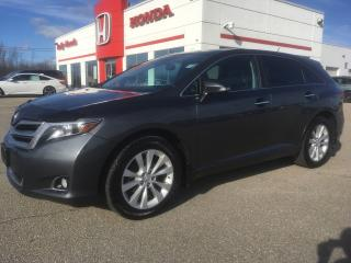 Used 2013 Toyota Venza XLE for sale in Smiths Falls, ON
