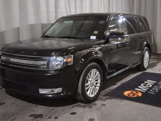 Used 2014 Ford Flex SEL for sale in Red Deer, AB