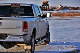 Used 2013 RAM 3500 Laramie for sale in Estevan, SK