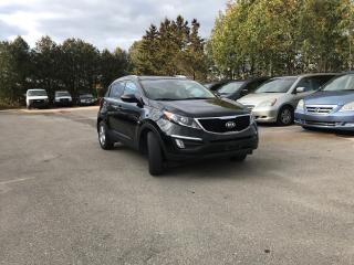 Used 2015 Kia Sportage LX for sale in Waterloo, ON