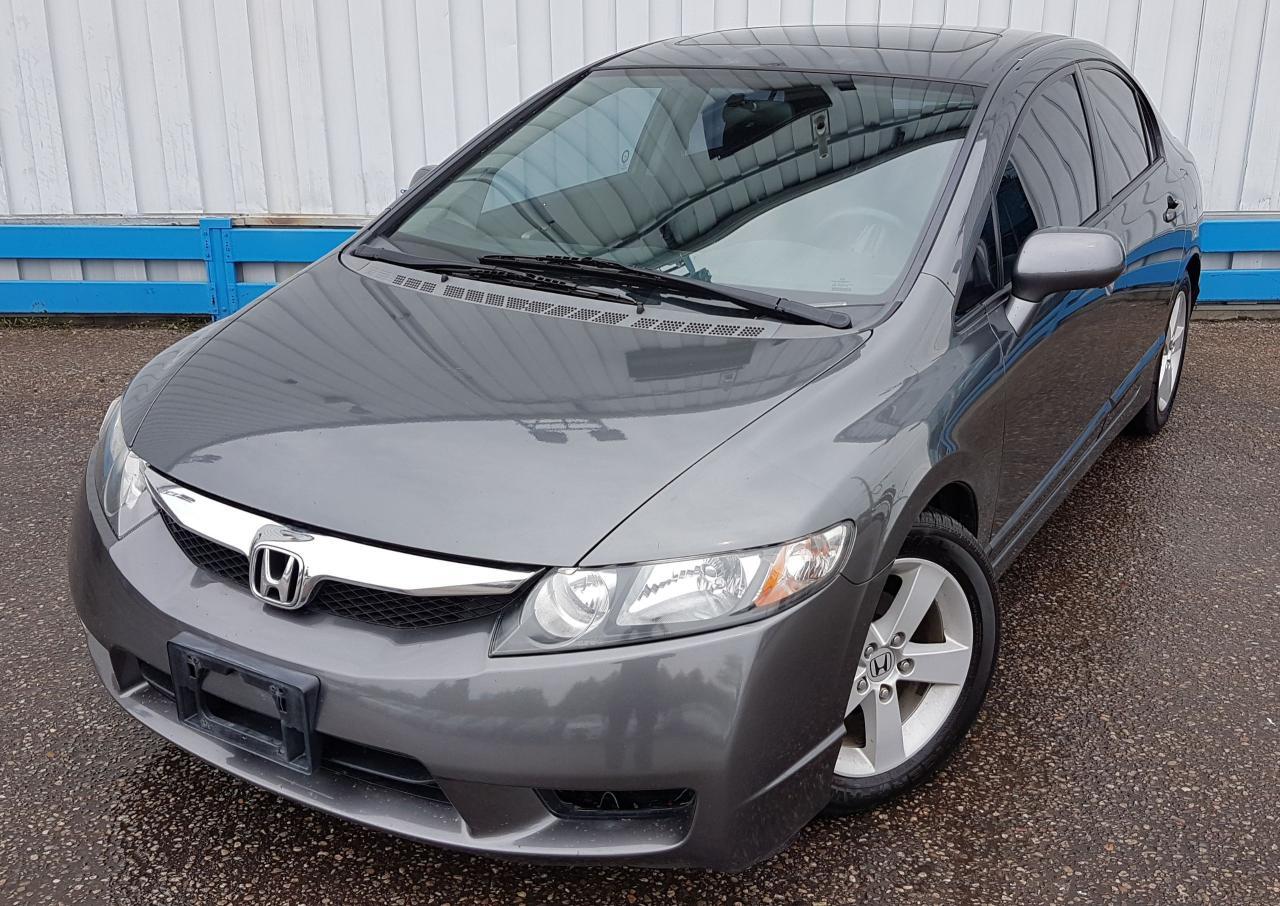 2010 Honda Civic EX *SUNROOF*