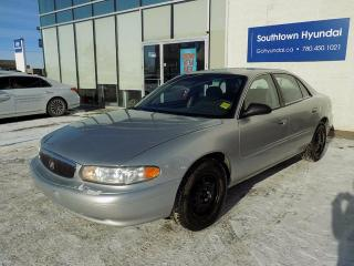 Used 2005 Buick Century Base for sale in Edmonton, AB