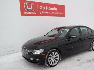 Used 2013 BMW 320 320, 320i, AWD, Xdrive for sale in Edmonton, AB