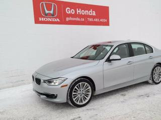 Used 2013 BMW 328 328i, AWD, Xdrive for sale in Edmonton, AB