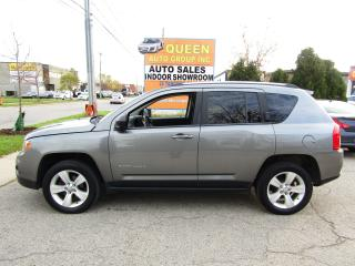 Used 2011 Jeep Compass North Edition | Low Kilometers | Boston Audio for sale in North York, ON