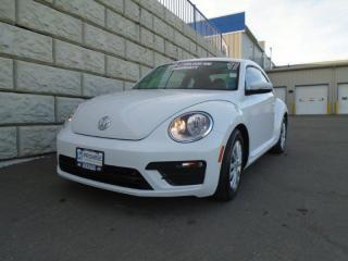 Used 2017 Volkswagen Beetle Trendline for sale in Fredericton, NB