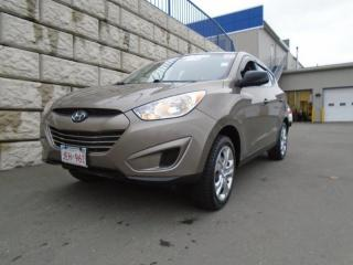 Used 2013 Hyundai Tucson L for sale in Fredericton, NB