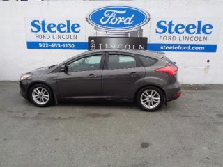 Used 2015 Ford Focus SE for sale in Halifax, NS