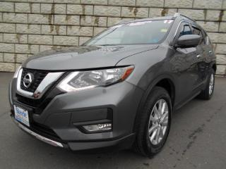 Used 2017 Nissan Rogue SV for sale in Fredericton, NB