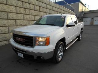 Used 2011 GMC Sierra 1500 SLT for sale in Fredericton, NB