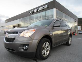 Used 2012 Chevrolet Equinox 1LT for sale in Corner Brook, NL