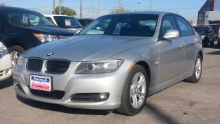 Used 2009 BMW 3 Series 328i xDrive, AUTO, 3.0L, LEATHER, S-ROOF for sale in North York, ON
