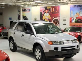 Used 2004 Saturn Vue 4 CYL for sale in Paris, ON