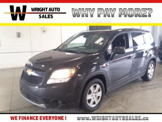 Used 2012 Chevrolet Orlando 1LT|7 PASSENGER|BLUETOOTH|CRUISE|73,694 KMS for sale in Cambridge, ON