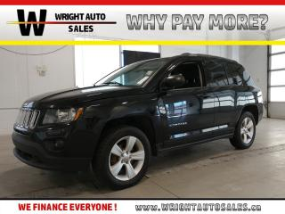 Used 2014 Jeep Compass | CRUISE CONTROL| A/C| 100,293KMS for sale in Cambridge, ON