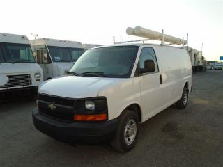 Used 2007 Chevrolet Express Standard for sale in Mississauga, ON