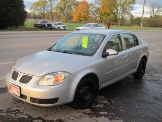 Used 2007 Pontiac Pursuit BASE for sale in Brockville, ON