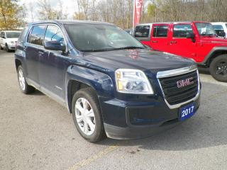 Used 2017 GMC Terrain for sale in Owen Sound, ON