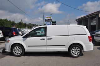 Used 2014 RAM Cargo Van C/V for sale in Aurora, ON