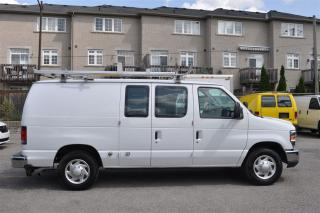 Used 2010 Ford E150 Commercial for sale in Aurora, ON