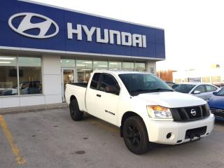 Used 2014 Nissan Titan - for sale in Owen Sound, ON