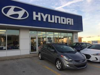 Used 2013 Hyundai Elantra - for sale in Owen Sound, ON