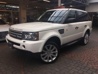 Used 2007 Land Rover Range Rover SPORT SUPERCHARGED for sale in Vancouver, BC