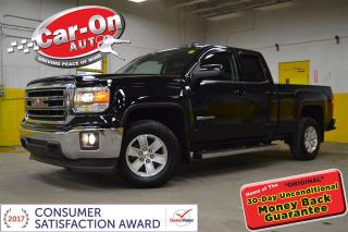 Used 2015 GMC Sierra 1500 SLE 4X4 REAR CAM REMOTE START for sale in Ottawa, ON