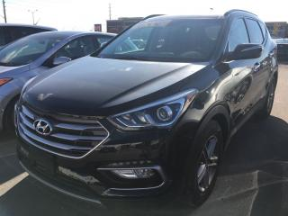 Used 2017 Hyundai Santa Fe Sport 2.4 Luxury for sale in Brampton, ON