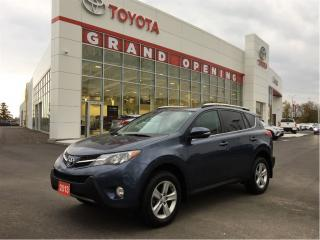 Used 2013 Toyota RAV4 XLE (A6) for sale in Pickering, ON