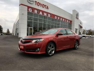 Used 2012 Toyota Camry LE (A6) for sale in Pickering, ON