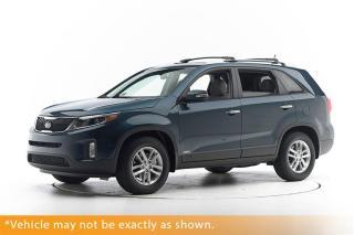 Used 2015 Kia Sorento LX, AWD, Heated Seats, Bluetoo for sale in Winnipeg, MB