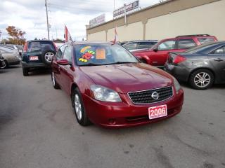 Used 2006 Nissan Altima 2.5 S for sale in Breslau, ON
